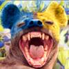 hyène putride